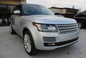 2014 Land Rover Range Rover Supercharged,DVD,POWER BOARDS,GREAT CONDITION!