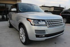 2014_Land Rover_Range Rover_Supercharged,DVD,POWER BOARDS,GREAT CONDITION!_ Houston TX