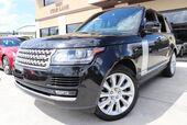 2014 Land Rover Range Rover Supercharged,TEXAS BORN,SHOWROOM CONDITION1