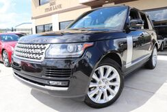 2014_Land Rover_Range Rover_Supercharged,TEXAS BORN,SHOWROOM CONDITION1_ Houston TX