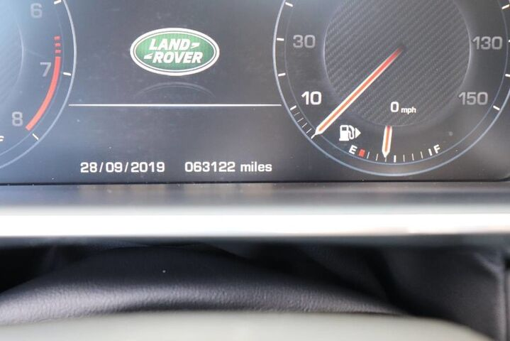 2014 Land Rover Range Rover Supercharged,TEXAS BORN,SHOWROOM CONDITION1 Houston TX