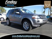2014_Land rover_Lr2_HSE LUXURY_ Henderson NV