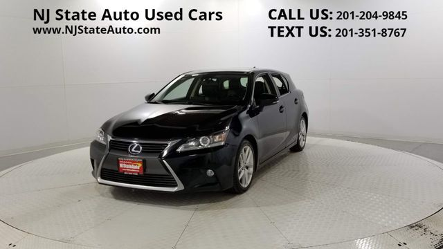 2014 Lexus CT 200h 5dr Sedan Hybrid Jersey City NJ