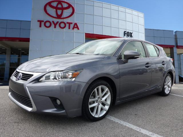 2014 Lexus CT 200h HYBRID Clinton TN