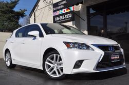 Lexus CT 200h Hybrid 43+ MPG/Premium Package w/ Heated Leather Seats/Smart Access w/ Push Button Start/Backup Camera/Bluetooth Streaming/Low Miles, Like New 2014