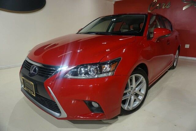 2014 Lexus CT 200h Hybrid Indianapolis IN