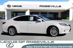 2014_Lexus_ES__ Roseville CA