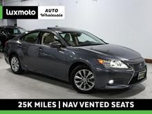 2014_Lexus_ES 300h_Hybrid 25k Miles Nav Vented Seats Back-Up Camera_ Portland OR