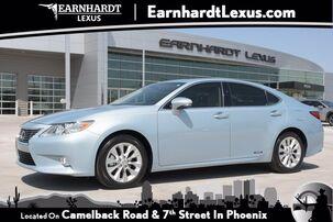 2014_Lexus_ES 300h_Hybrid_ Phoenix AZ