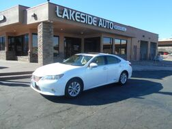 2014_Lexus_ES 300h_Sedan_ Colorado Springs CO