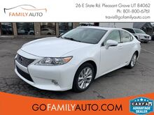 2014_Lexus_ES 300h_Sedan_ Pleasant Grove UT
