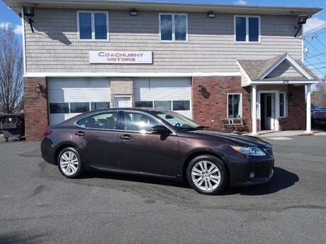 2014 Lexus ES 350  East Windsor CT
