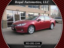 2014_Lexus_ES 350__ Englewood CO