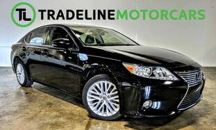 2014_Lexus_ES 350_, HEATED/COOLED SEATS, REAR VIEW CAMERA AND MUCH MORE!!!_ CARROLLTON TX
