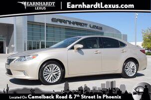2014_Lexus_ES 350__ Phoenix AZ