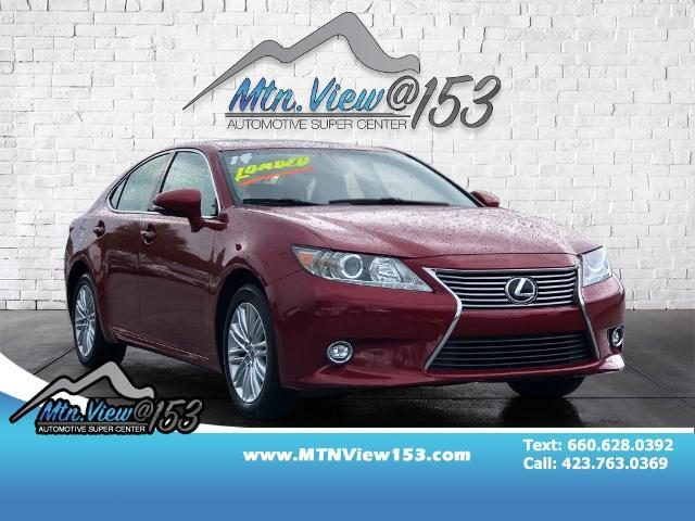 2014 Lexus ES 350 Base Chattanooga TN