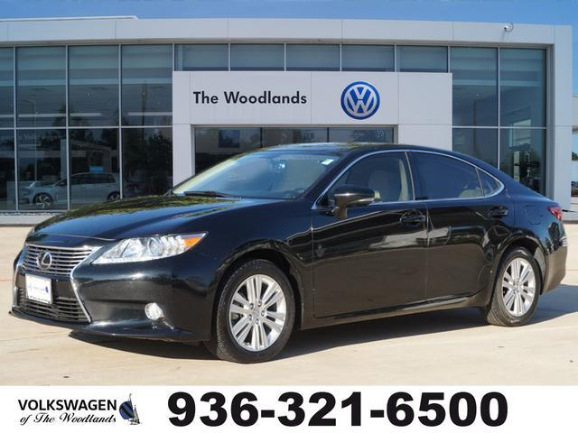 2014 Lexus ES 350 Base The Woodlands TX