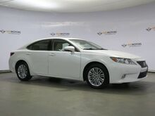 2014_Lexus_ES 350_Blind Spot,Navigation,Camera,AC/Heated Seats_ Houston TX