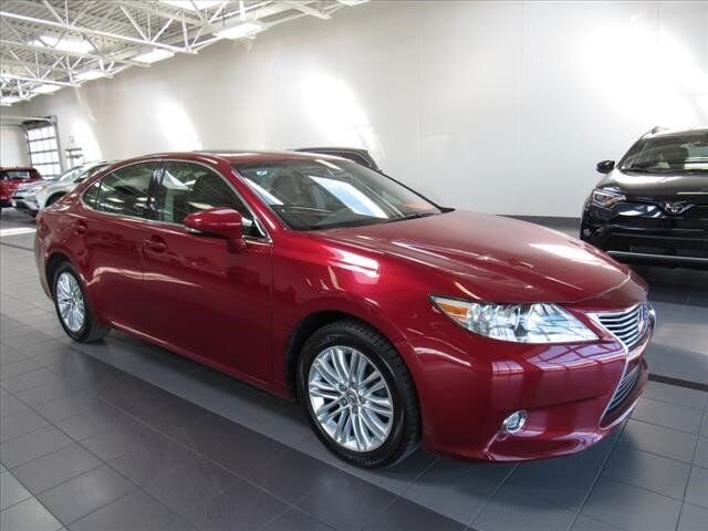 2014 Lexus ES 350 Leather Green Bay WI