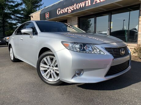 2014 Lexus ES 350 Luxury Sedan Georgetown KY