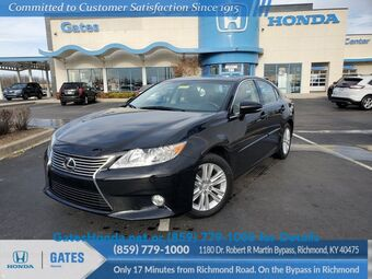 2014_Lexus_ES_350_ Richmond KY