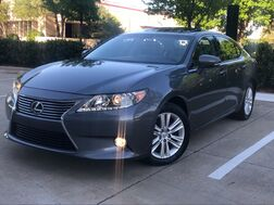 2014_Lexus_ES 350_SUNROOF LEATHER SEATS SMART ACCESS WITH PUSH BUTTON START/STOP BLUETOOTH DUAL CLIMATE CONTROL DUAL POWER SEATS LEATHER STEERING WHEEL_ Addison TX
