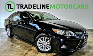 2014_Lexus_ES 350_SUNROOF, REAR VIEW CAMERA AND MUCH MORE!!!_ CARROLLTON TX