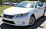 2014 Lexus ES 350 w/ NAVIGATION & BEIGE LEATHER SEATS