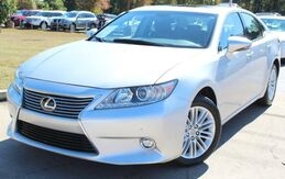 2014_Lexus_ES 350_w/ NAVIGATION & LEATHER SEATS_ Lilburn GA