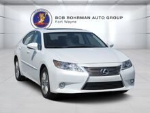 2014_Lexus_ES_350_ Fort Wayne IN