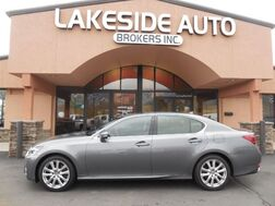 2014_Lexus_GS_350 AWD_ Colorado Springs CO