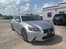 2014_Lexus_GS_350 RWD_ Houston TX