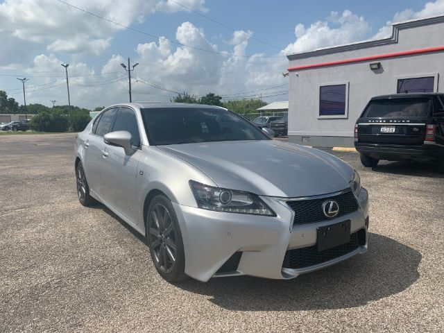 2014 Lexus GS 350 RWD Houston TX