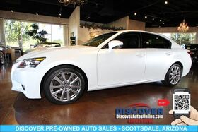 2014_Lexus_GS 350_Sedan 4D_ Scottsdale AZ