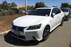 2014_Lexus_GS_350_ California