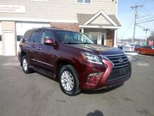 2014_Lexus_GX 460__ East Windsor CT