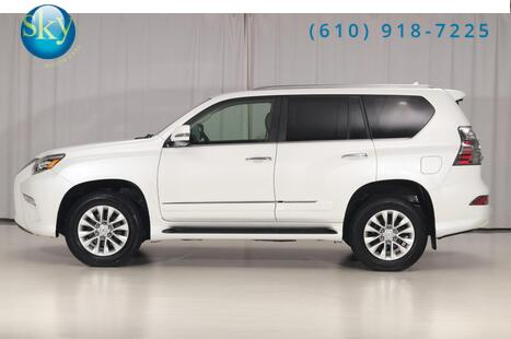 2014 Lexus GX 460 4WD  West Chester PA