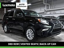 2014_Lexus_GX 460_4WD 3rd Row Vented Seats Back-Up Camera Nav_ Portland OR