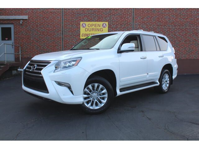 2014 Lexus GX 460 Base Kansas City KS