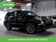 2014_Lexus_GX 460_Luxury 4WD 3rd Row Nav Blind Spot Asst Vented Seat_ Portland OR