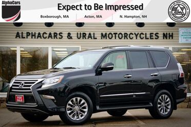 2014_Lexus_GX 460_Luxury_ Boxborough MA