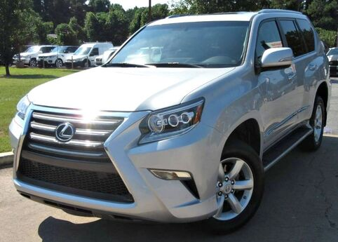 2014 Lexus GX 460 w/ LEATHER SEATS & SUNROOF Lilburn GA