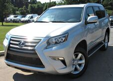 2014_Lexus_GX 460_w/ LEATHER SEATS & SUNROOF_ Lilburn GA