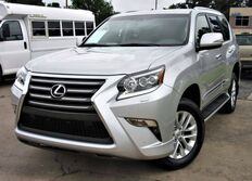 Lexus GX 460 w/ NAVIGATION & BACK UP CAMERA 2014