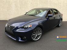 2014_Lexus_IS 250_- All Wheel Drive w/ Navigation & Luxury Package_ Feasterville PA