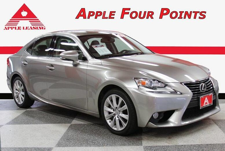 2014 Lexus IS 250  Austin TX