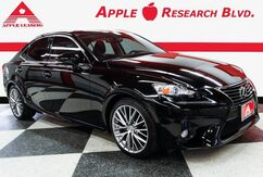 2014_Lexus_IS 250__ Austin TX