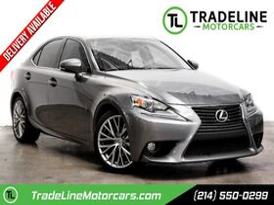 2014_Lexus_IS 250__ CARROLLTON TX