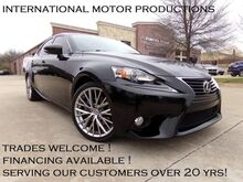 2014_Lexus_IS 250__ Carrollton TX