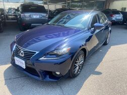 2014_Lexus_IS 250__ Cleveland OH